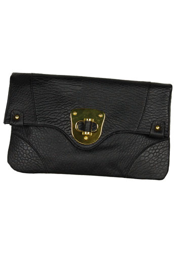 Spotted Moth Clutch Giveaway!
