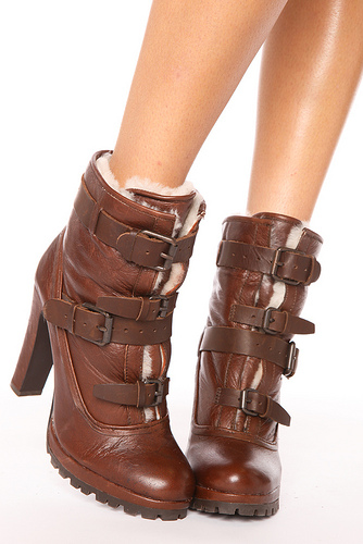 The Want List: Boots!