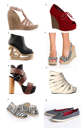 Shoes for Spring!