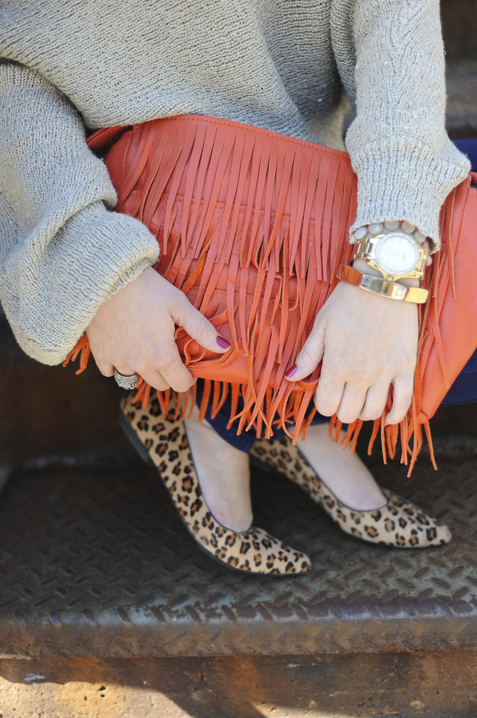 Jennifer Haley Boho Clutch Giveaway!