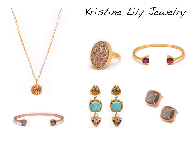 $100 Kristine Lily Gift Card Giveaway