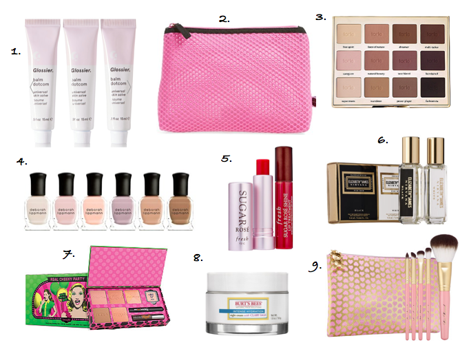 Gift Guide: For the Beauty Lovers