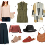 9 Fall Transition Essentials You Need