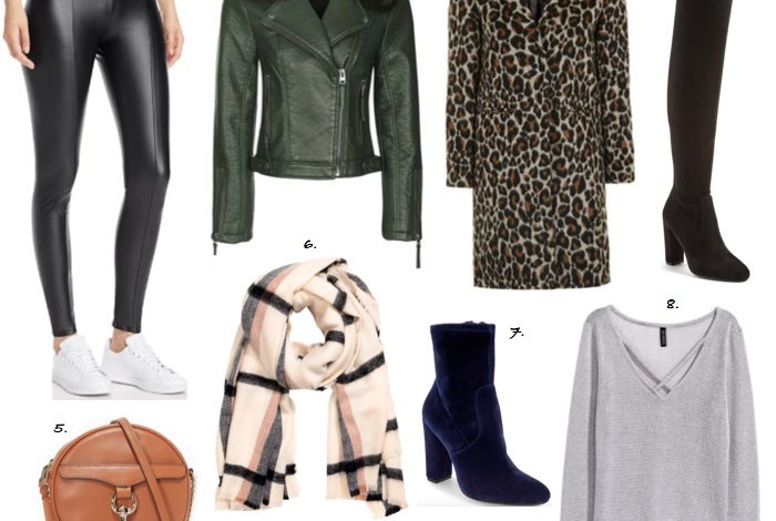 Winter Essentials: Shopping Guide