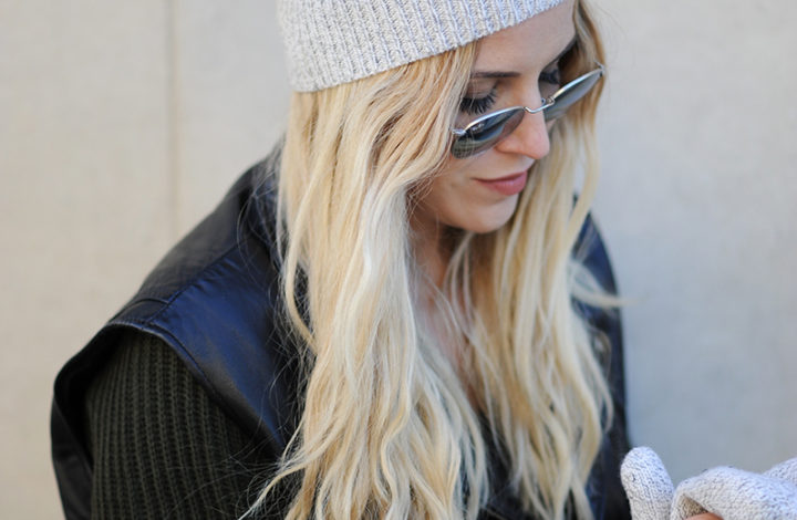 Stay Warm: My Favorite Winter Hats!