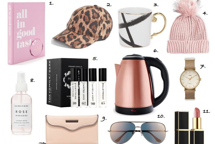 Gift Guide: For You