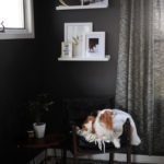 Creating a Gallery Wall with Meijer