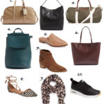 Nordstrom Anniversary Sale: Top 10 Travel Accessory Picks!
