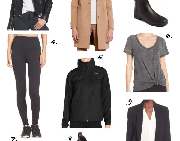 Nordstrom Anniversary Sale: Fall Favorites!